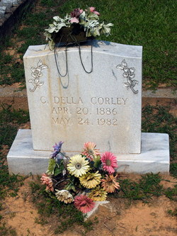 Cora Della Corley