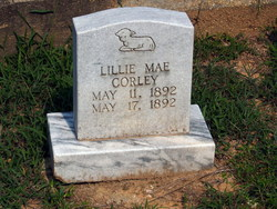 Lillie Mae Corley