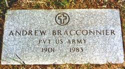 Andrew Bracconnier