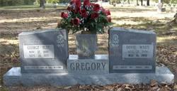 Dovie <i>White</i> Gregory