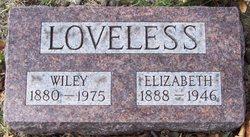 Wiley Loveless