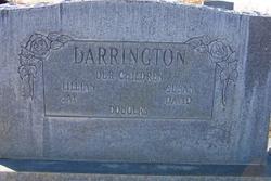 Earl J. Darrington