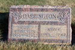 John Charles Darrington