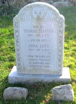 Anna <i>Lord</i> Stanton