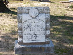 Elias Atkinson