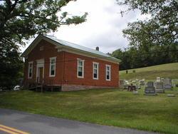 McKendree Methodist Episcopal Church Cemetery