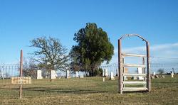 Owens Prairie Cemetery