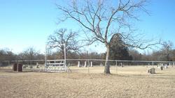 Sandy Bear Cemetery