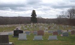 Saint Michael Cemetery (New)