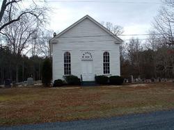 Methodist Burying Ground