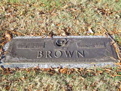 Henry M Brown