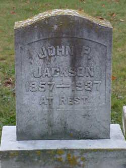 John P. Jackson