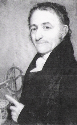 Simon Willard