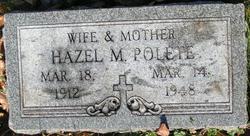 Hazel Mae <i>Sansoucie</i> Polete