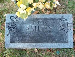 Hollis Ashley