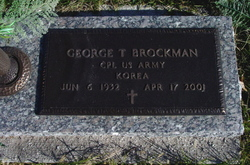 George T. Brockman
