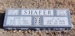 C. J. Shafer