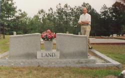 Ernest Clyde Land
