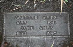 Walter Ames