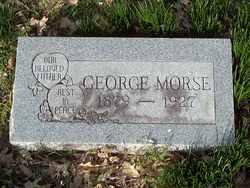 George Henry Morse