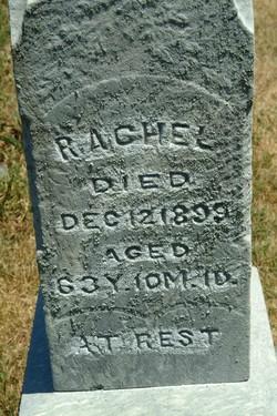 Rachel <i>Lingafelt</i> Beaty