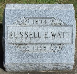 Russell E. Watt
