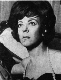 Amelia De La Torre