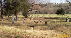Sneed Family Cemetery