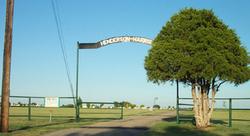 Henderson-Harris Cemetery