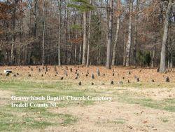 Grassy Knob Baptist Cemetery