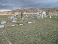 Wardboro Cemetery