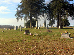 Broxon Cemetery