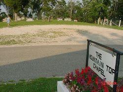Mountain Top Chapel Cemetery