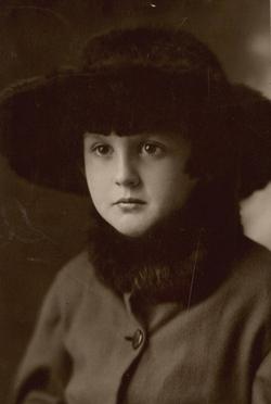 Helen Ethel <i>Smith</i> Olmer