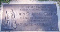 John Charles Oliver