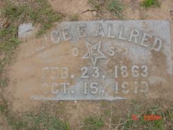 Alice E. Allred