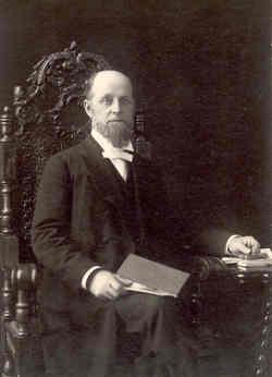 John Reinhold Andrews