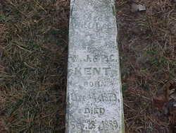 William H Kent