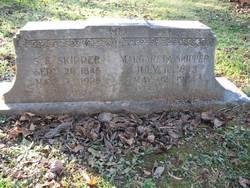 Margaret Ann <i>Quattlebaum</i> McManus Skipper
