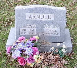 Orell Arnold