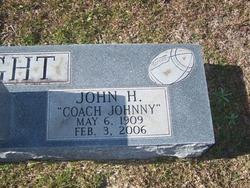 Johnny Howard Vaught