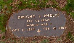 Dwight L Phelps