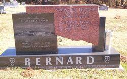 Spencer Thomas Bernard