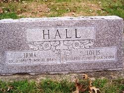 Irma Hall