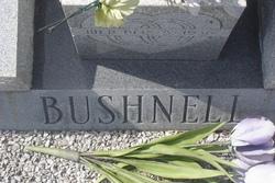 Earnest R Bushnell