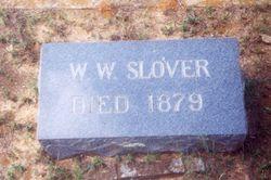 W. W. Slover