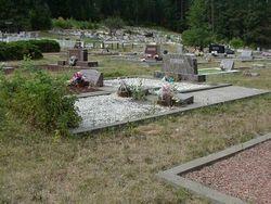 New City Cemetery (Roslyn)