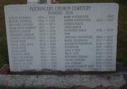 Flickingers Church Cemetery