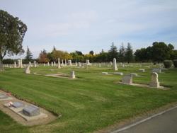 Orland IOOF Cemetery