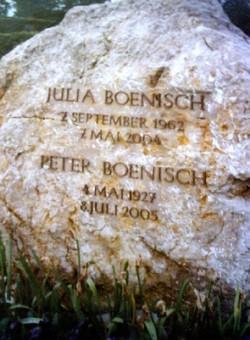Julia Boenisch